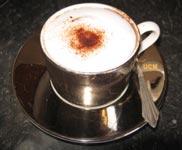 Jörgschen's Cappuccino