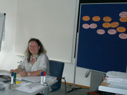 Projekt Prodinger Akademie Freiburg