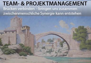Team- & Projektmanagement